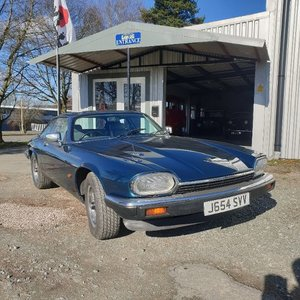 Picture of 1991 Jaguar 4litre XJS For Sale