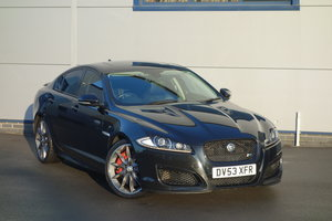 Picture of Jaguar XFR 5.0 2013/13 FSH *SOLD WILL BUY JAGUAR FOR STOCK* For Sale
