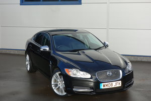 Picture of 2008 Jaguar XF 3.0 Auto *SOLD WILL BUY JAGUAR FOR STOCK* For Sale