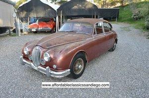 Picture of 1960 Jaguar Mark 2 SOLD