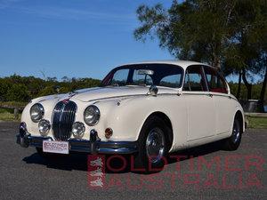 Picture of 1960 Jaguar Mk2 3.4 Litre Sports Saloon For Sale