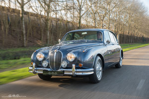 Picture of 1962 JAGUAR MKII 4.2 ROADSTER GROUP UPGRADED For Sale