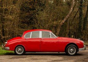 Picture of 1960 Jaguar Mk. II (3.8 litre) For Sale by Auction