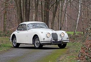 Picture of 1959 Jaguar XK 150 3.4 FHC For Sale by Auction