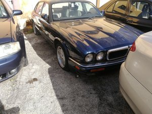 Picture of 1995 Jaguar XJ6 Sport Automatic For Sale
