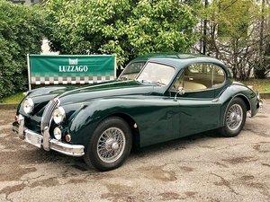 Picture of 1955 Jaguar XK 140 FHC SOLD