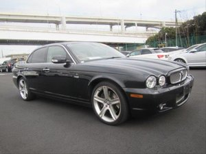 Picture of Jaguar Sovereign Supercharged  SWB 2008 44k miles For Sale