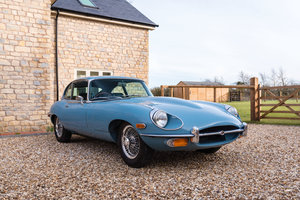 Picture of 1969 Jaguar E-Type Series II 2+2 FHC - Charming Example For Sale