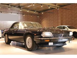 Picture of 1991 Jaguar XJS V12 5.3 1990 14k miles from new LHD For Sale