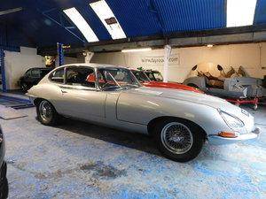 Picture of 1966 JAGUAR E TYPE S1 ORIGINAL UK, RHD CAR For Sale