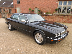 Picture of 1997 JAGUAR XJ6 3.2 COVERED 19K MILES / 31K KLM 1 OVERSEAS OWNER For Sale