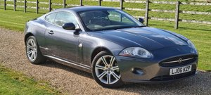 Picture of 2006 Lovely low mileage FSH XK8 beautiful throughout For Sale