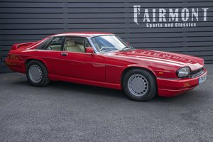 Picture of 1989 Jaguar XJR-S (XJS) - low mileage, original, immaculate SOLD