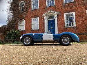Picture of 2015 C-type by Realm For Sale