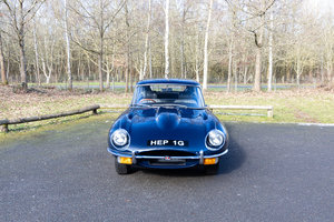 Picture of 1969 Jaguar E-Type 4.2 2+2 SOLD