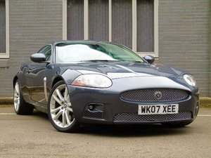 Picture of 2007 Jaguar XKR 4.2 2dr For Sale