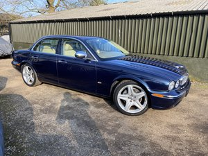 Picture of 2007 Jaguar X356 Executive 3.0 Petrol 26k miles only For Sale