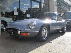 Picture of 1972 Jaguar E-Type Series 3 RHD UK Car For Sale
