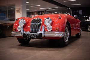Picture of 1958 Jaguar XK 150 S 3.4 roadster For Sale