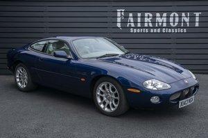 Picture of 2001 Jaguar XKR Sports 4.0 - 12k miles! For Sale