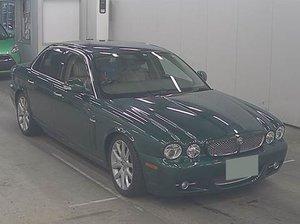 Picture of Jaguar X358 4.2 2008 37k miles stunning car For Sale