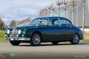 Picture of 1962 Cklassic Jaguar Mk2 3.8 Automatic (LHD) For Sale