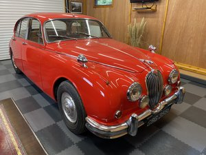 Picture of 1967 Jaguar Mk2 3.4 RHD For Sale