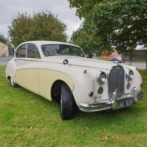 Picture of 1960 Jaguar MK IX For Sale SOLD