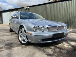 Picture of Jaguar Xj 4.2 V8 Petrol 2007 47k miles stunning condition For Sale