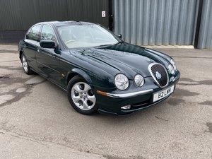 Picture of 2000 Jaguar s Type 4.0 V8 Full main dealer history high spec For Sale
