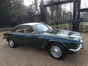 Picture of 1977 JAGUAR XJC 4.2 AUTO COUPE *VERY RARE* For Sale