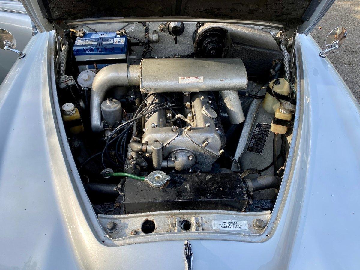 £11,995 : 1968 JAGUAR 420 For Sale (picture 11 of 12)