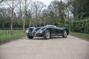 Picture of 1974 Jaguar XK120 C-Type by Realm For Sale