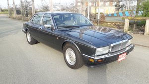 Picture of 1992 JAGUAR XJ40 SOVEREIGN - IMPORTED FROM JAPAN - RUST FREE For Sale