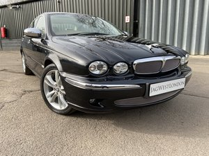 Picture of 2007 Jaguar X Type Sovereign 3.0 AWD only 31k miles AUTO For Sale