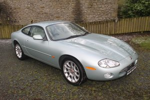 Picture of Jaguar XKR 2001 For Sale