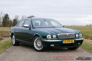 Picture of 2007 Jaguar XJ6 2.7D In good and neat condition For Sale