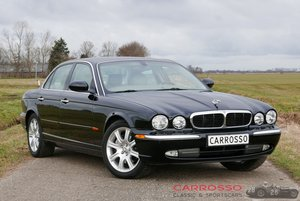 Picture of 2003 Jaguar XJ8 3.5 with many options For Sale