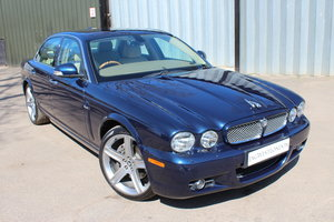 Picture of 2007 Jaguar X358 3.0 petrol 48k miles only stunning For Sale