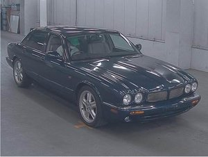 Picture of 1998 Jaguar XJR 58k miles rust free and totally original For Sale