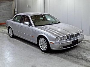 Picture of 2004 Jaguar Xj8 3.5 only 12912 miles from new For Sale