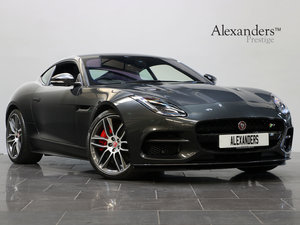 Picture of 2017 17 17 JAGUAR F-TYPE R AWD 5.0 SUPERCHARGED V8 AUTO For Sale