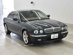 Picture of Jaguar Sovereign Supercharged  SWB 2006 34k miles For Sale