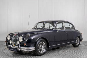 Picture of 1967 Jaguar MK II 3.4 Overdrive RHD For Sale