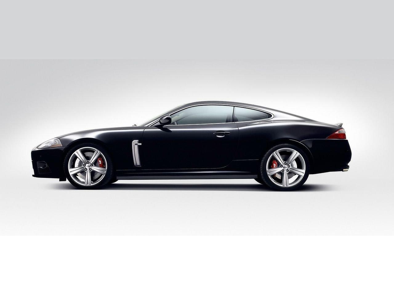 2007 4.2 XKR PORTFOLIO LTD EDITION V8 SUPERCHARGED 4.2 V8 For Sale (picture 19 of 20)