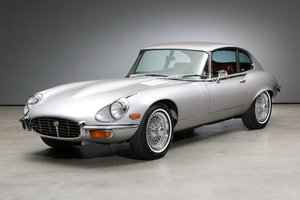 Picture of 1971 E-Type V12 Serie III Coup For Sale