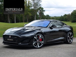 Picture of 2020 Jaguar F-TYPE SOLD