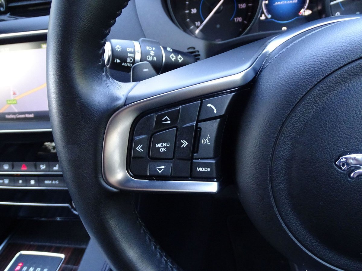 2018 Jaguar F-PACE For Sale (picture 19 of 20)