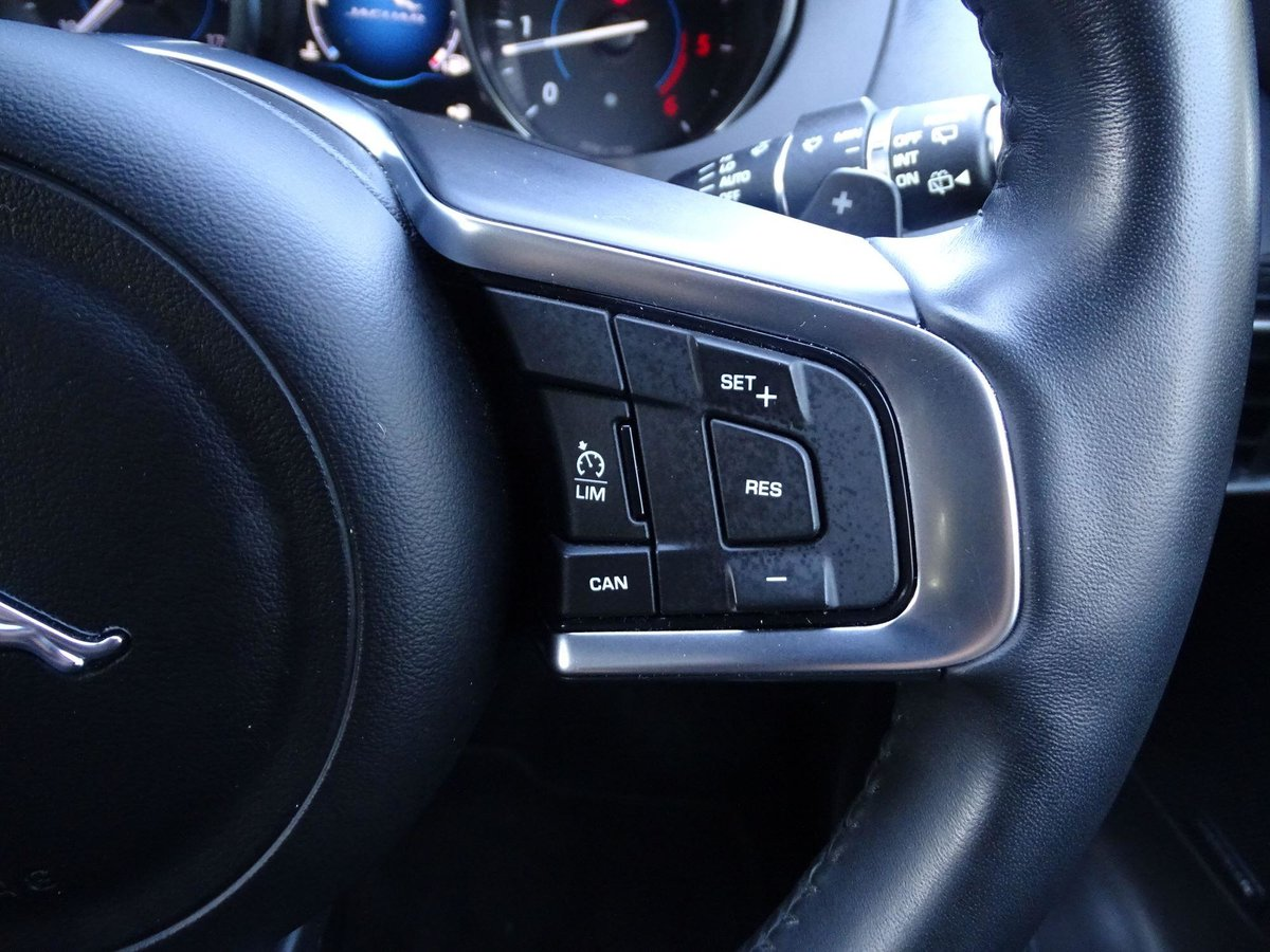 2018 Jaguar F-PACE For Sale (picture 20 of 20)