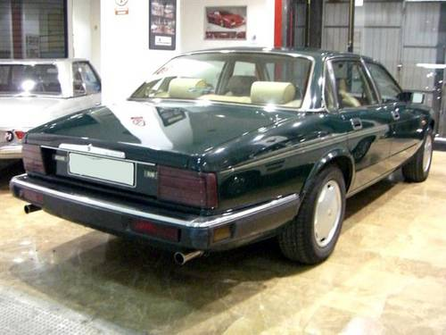 JAGUAR XJ-6 3,2 - 1991 For Sale (picture 2 of 6)